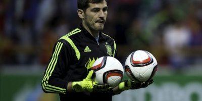 Mayor imbatibilidad en la Copa del Rey: 8 partidos sin recibir un gol (2013-14) Foto:Getty Images