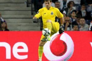 Jugador con más partidos disputados con la Selección de España: 152 Foto:Getty Images