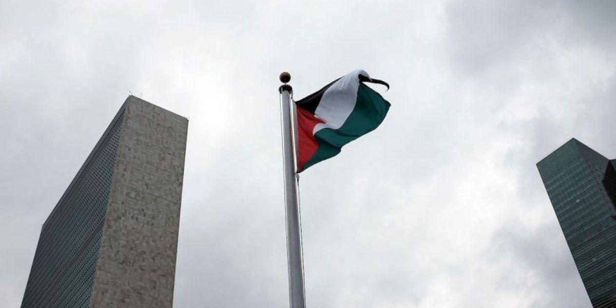 Tres datos sobre la negativa de Estados Unidos a tener la bandera de Palestina en la ONU