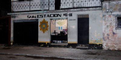La venganza de los pandilleros a la Policía por intervenir en el enfrentamiento en Tribunales