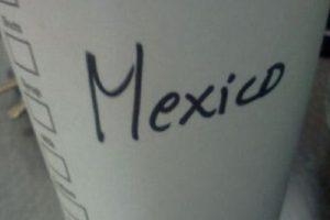 13. Mehiko Foto:Via Instagram