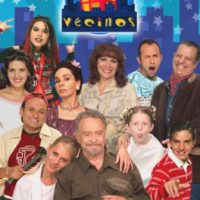 """Una serie de comedia de situación de la televisión mexicana basada en la serie española """"Aquí no hay quien viva"""" Foto:Televisa"""
