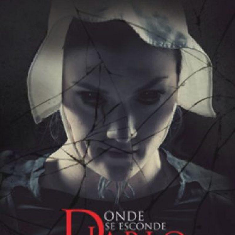 Según el libro de las profecías, la drommelkind (hija del diablo) llegará el día que nazcan seis mujeres el día seis del sexto mes… ese día ya llegó Foto:LD Entertainment