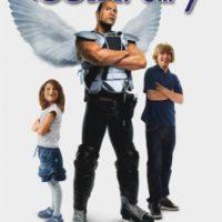 Es una película cómica para niños que cuenta la historia de un padre que es condenado a ser un hada Foto:Walden Media/20th Century Fox