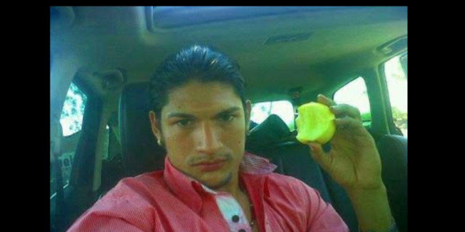Tuvo una fanpage en Facebook. Tiene otra con menos fans ahora. Foto:vía Facebook/Broly Banderas- Organización