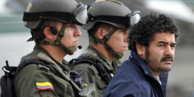 Llegó a aliarse con las FARC y el ELN Foto:vía Inpec