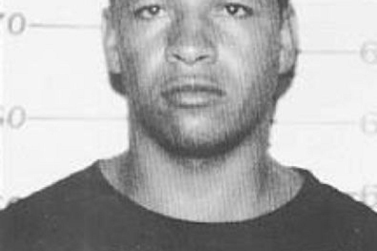 Aunque testigos afirman lo contrario, por eso fue condenado a 10 cadenas perpetuas. Foto:vía Wikipedia