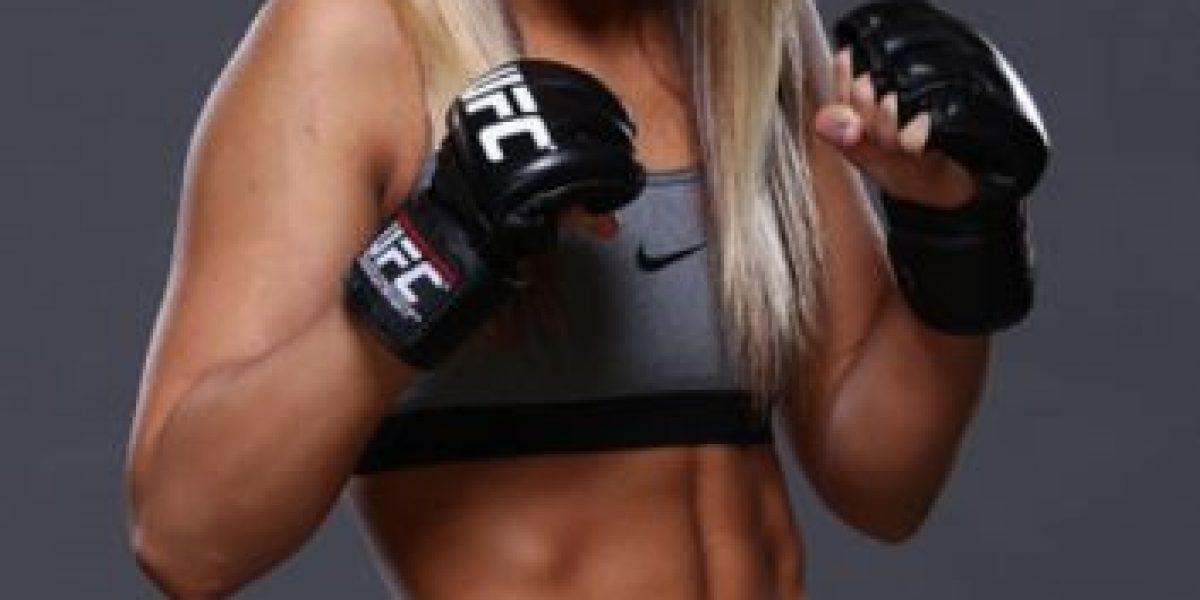 Video: La sucesora de Ronda Rousey seduce a sus seguidores con sexy baile