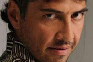"""Gabriel Porras era """"El Gato Fierros"""", sicario que viola a """"Teresa"""". Foto:vía Telemundo"""
