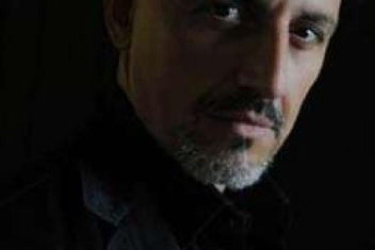 "Alberto Jiménez interpretó a ""Oleg Yasikov"" Foto:vía Telemundo"