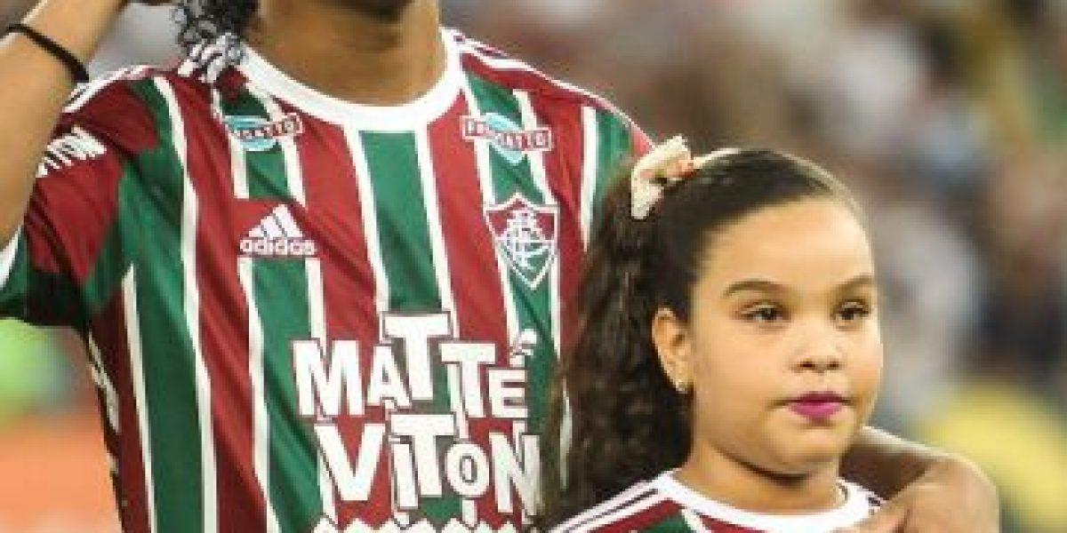 ¿Se retira Ronaldinho? Esto dice su agente