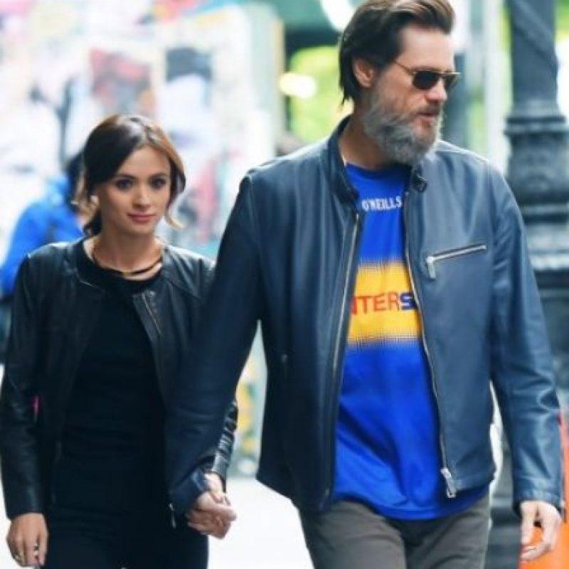 Se dice que fue él quien la ayudó a abrirse camino en Hollywood Foto:Grosby Group