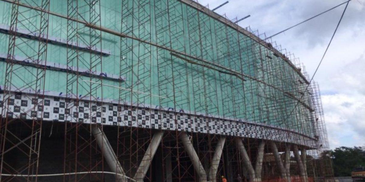 El Naranjo Mall, un concepto diferente que busca la certificación LEED