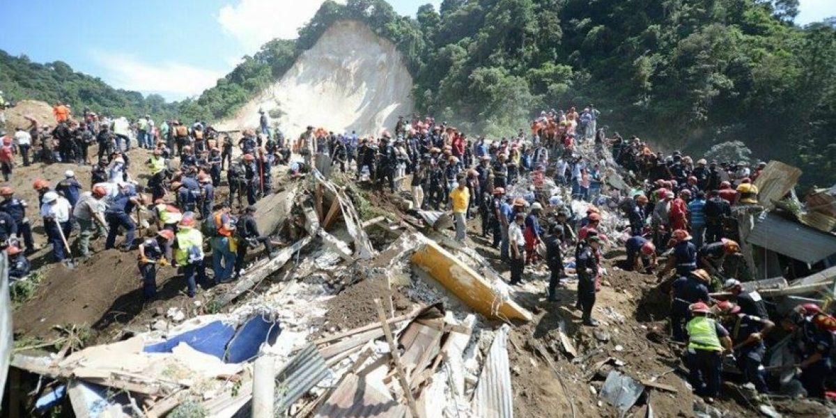 Imágenes impactantes de la #TragediaElCambray