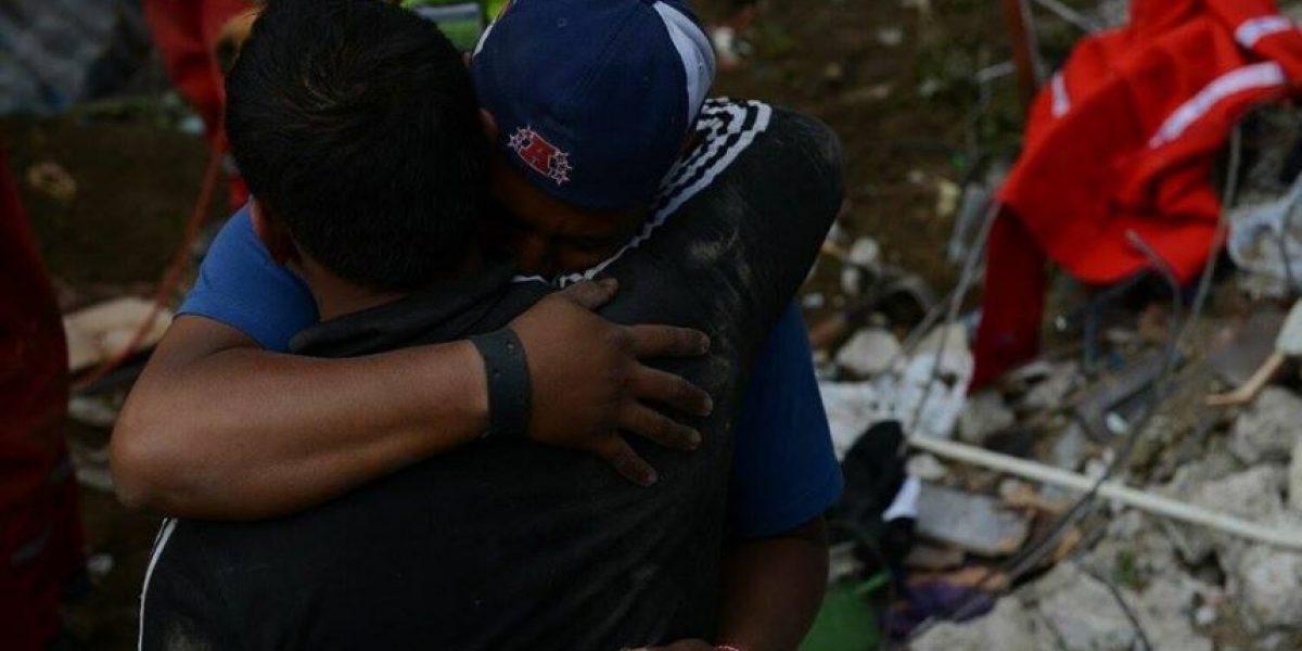 Alarmante cifra de desaparecidos tras #TragediaElCambray