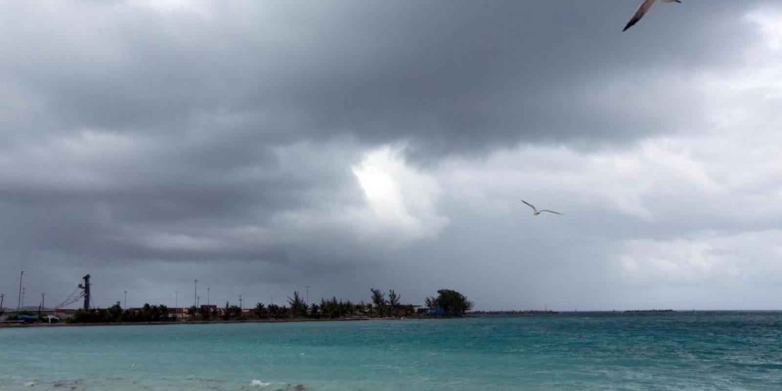 Sin embargo, las lluvias comoquiera afectarán. Foto:AP