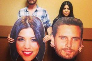 Scott Disick y Kourtney Kardashian estuvieron juntos por 9 años Foto:vía instagram.com/kourtneykardashian