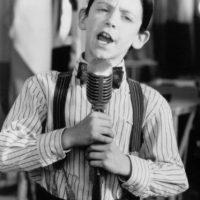 """Lo conocimos como el adorable """"Alfalfa"""" de la película """"Los Pequeños Traviesos"""". Foto:IMDB"""