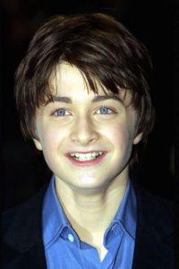 """Lo conocimos como """"Harry Potter"""" Foto:Getty Images"""