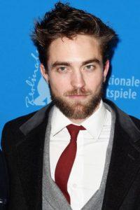 Pero el actor dejó atrás esos papeles y también eligió lucir una poblada barba. Foto:Getty Images