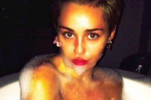 Miley Cyrus Foto:Instagram/Miley Cyrus