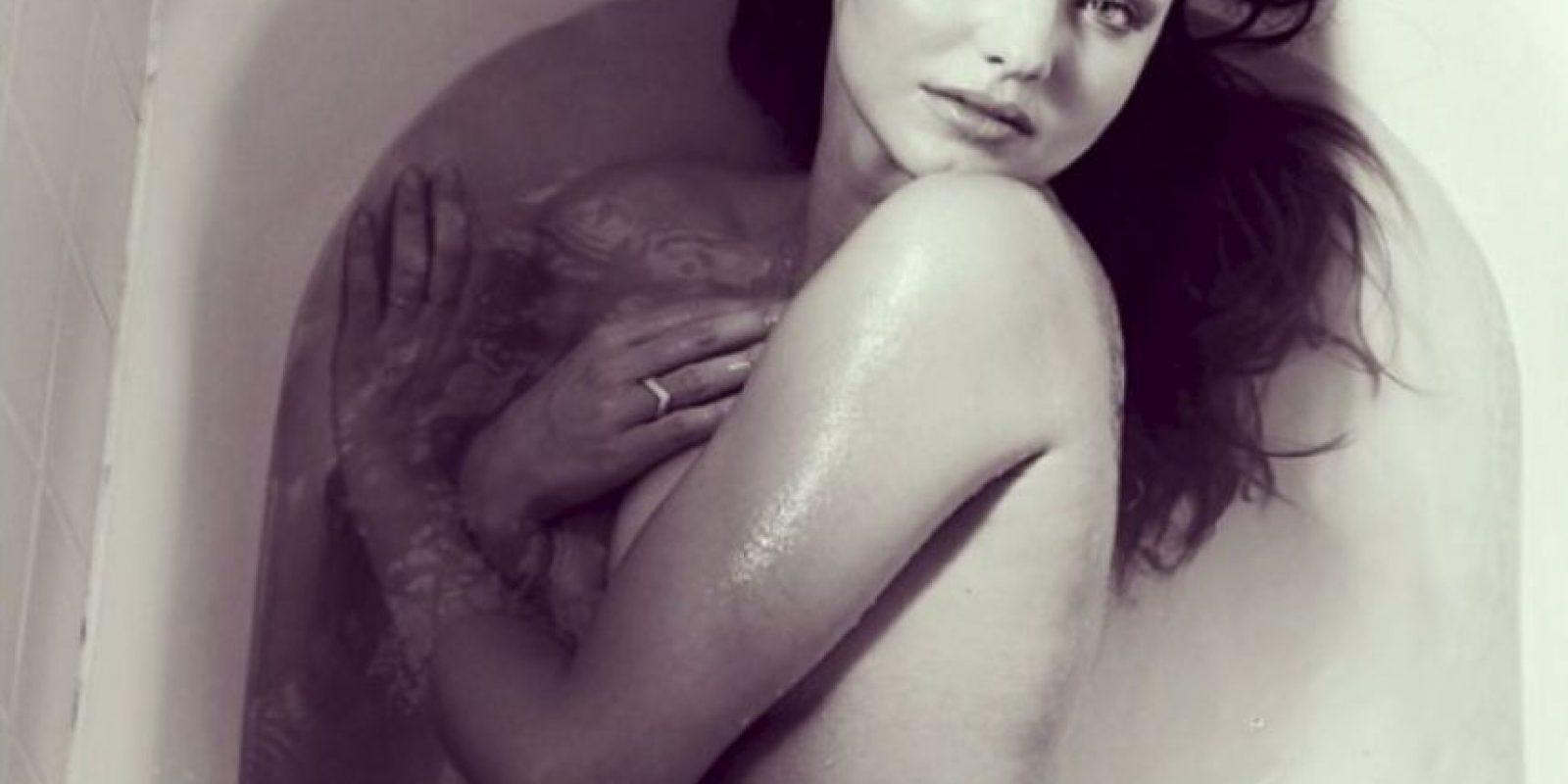Miranda Kerr Foto:Instagram/Miranda Kerr