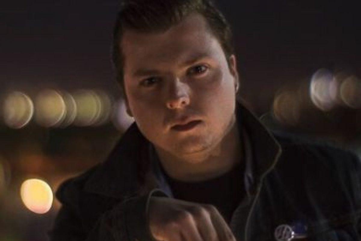 Ahora se dedica a la música como guitarrista y cantante de una banda de Rock. Foto:vía instagram.com/ohnospenny