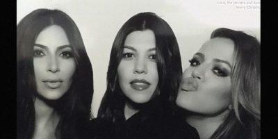 Tan solo en 2011, Kim Kardashian cobraba hasta 250 mil dólares por asistir a eventos públicos o escribir en su cuenta de Twitter. Foto:Getty Images