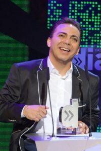 En junio del año pasado, anunció su retiro de Twitter. Foto:Diario Basta