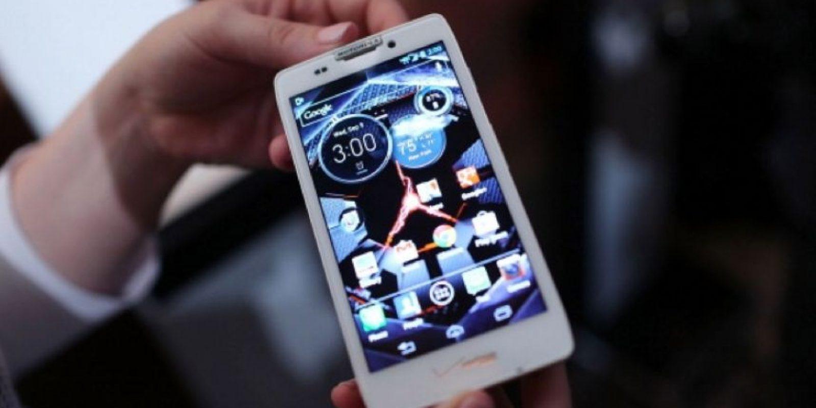 El robo de datos es posible mediante una aplicación instalada en el dispositivo. Foto:Getty Images