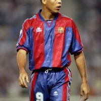 1996: Ronaldo Foto:Getty Images