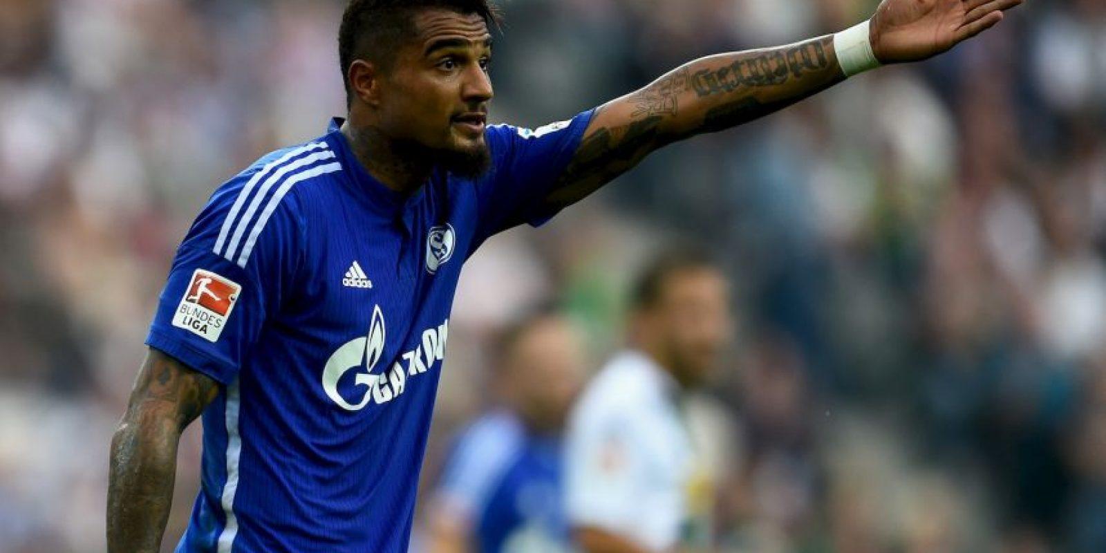 En mayo de 2015, durante la etapa final de la campaña anterior, el Schalke 04 rescindió su contrato luego de una supuesta indisciplina (las causas aún no son aclaradas). Este pasado mercado de fichajes no logró arreglarse con ningún club y sólo tiene 28 años. Foto:Getty Images