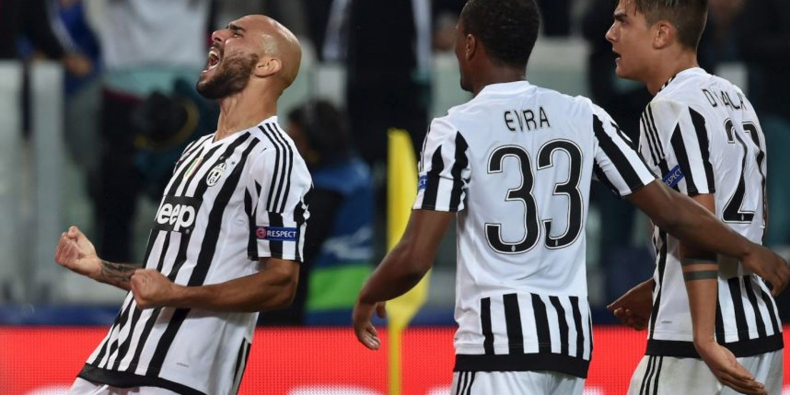 Son los campeones de la Serie A Foto:Getty Images