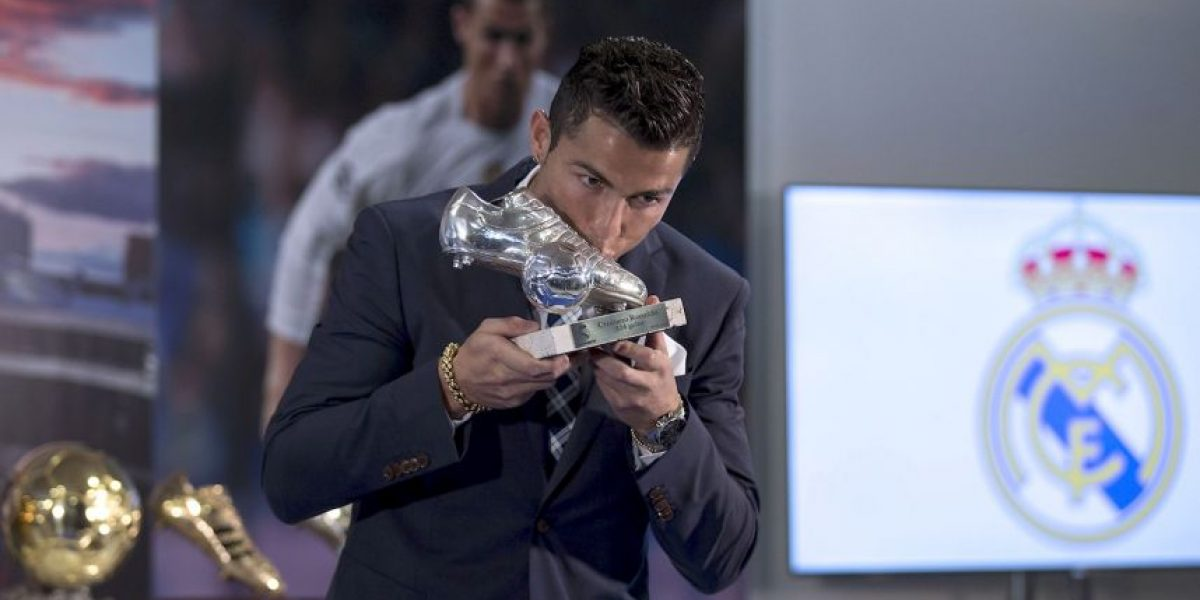 Las mejores frases del homenaje a Cristiano Ronaldo, máximo goleador del Real Madrid