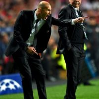 Durante la campaña 2013-2014 fue asistente de Carlo Ancelotti. Foto:Getty Images
