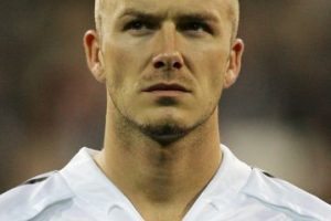 Salió del Real Madrid en 2007 para fichar por Los Ángeles Galaxy de la MLS. Foto:Getty Images