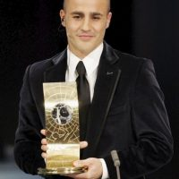 2006: Fabio Cannavaro Foto: Getty Images
