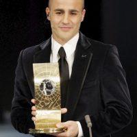 2006: Fabio Cannavaro Foto:Getty Images