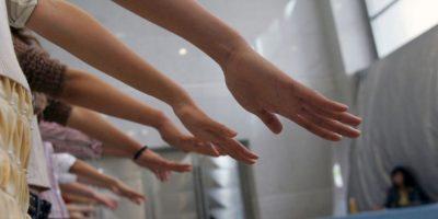 3. Recientemente Daily Mail reportó que en Japón, azafatas con problemas económicos estaban prostituyéndose. Foto:Getty Images