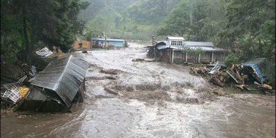 Guatemala, un país vulnerable ante los fenómenos naturales