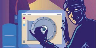 Esta información sugiere que el cibercrimen, particularmente dirigido a organizaciones estadounidenses, es una tendencia en aumento que no muestra señales de detenerse Foto:Wikicommons