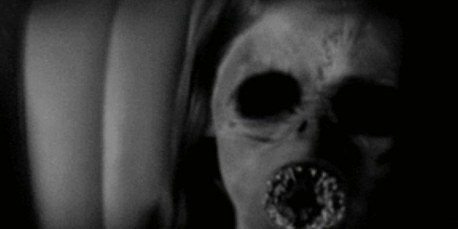 En la demonología hay diversas jerarquías de demonios. Ángeles caídos, espíritus humanos en desgracia y otros entes de tipo maligno. Foto:vía Tumblr