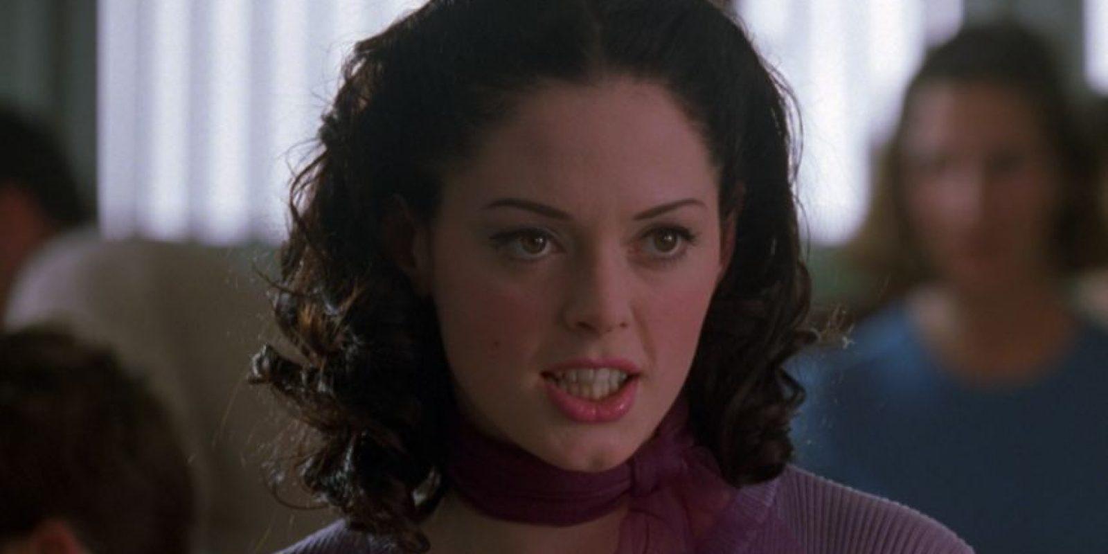 """Y luego participó en """"Charmed"""". Foto:vía Getty Images"""