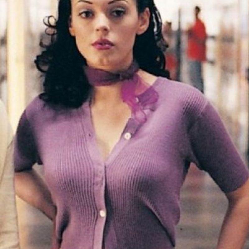 """En 1999 era la malvada """"Queen Bee"""" en """"JawBreaker"""". Foto:vía Getty Images"""