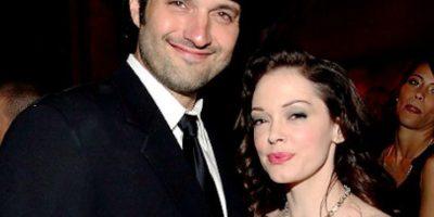 El matrimonio no duró. Foto:vía Getty Images