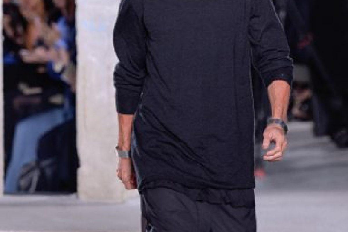 Puede que no lleven una prenda como la concebida por Owens. Y su idea tampoco es nueva. Foto:vía Getty Images