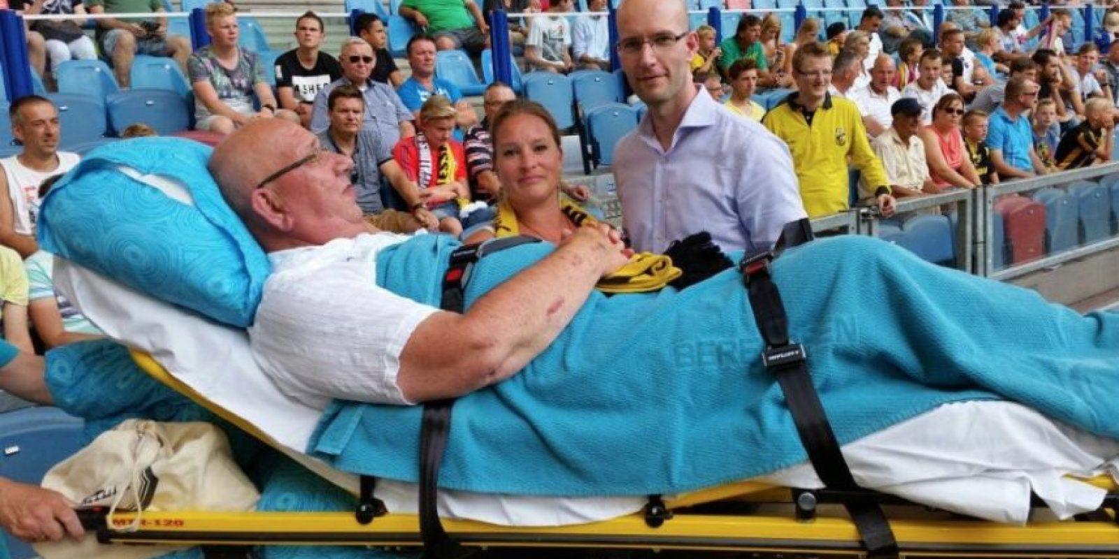 Foto:Vía Facebook.com/wensenrijders