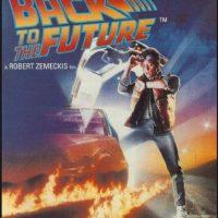 Entre los actores que participaron para el papel de Marty McFly estaban Johnny Depp, John Cusack y Charlie Sheen Foto:Universal Studios