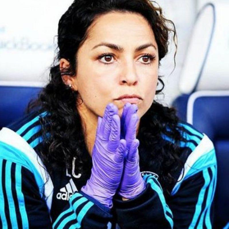 La FA tomó cartas en el asunto, pero después de una investigación decidió no castigar a Mourinho por este incidente. Foto:Vía instagram.com/explore/tags/evacarneiro