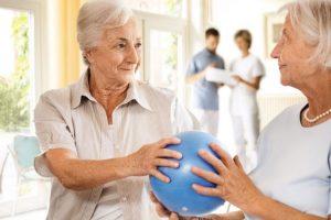 """El análisis considera """"equivocada"""" la concepción de que las personas mayores gozan actualmente de una mejor salud que sus padres y abuelos a la misma edad. Foto:Pixabay"""